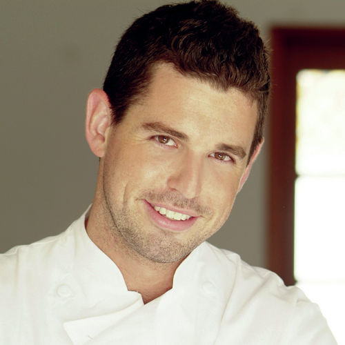 Ryan Scott, Host of Cooking with Ryan Scott on KGO 810 AM, San Francisco, California