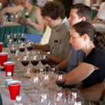 Celebration Weekend Wine Seminars