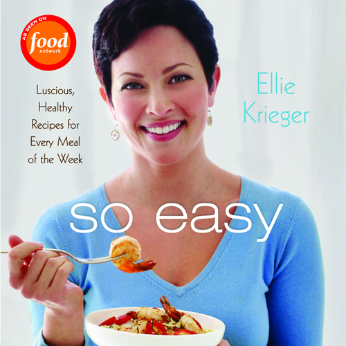 Ellie Krieger:No time? No problem: Eating on the go survival strategies