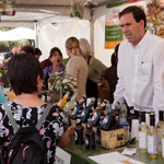 Food & Wine Exhibitors