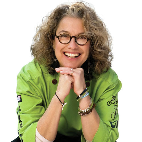 Susan Feniger, Chef/Author/ Restaurateur