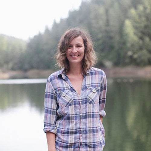 Kelsey Sheofsky, Co-Founder, Shelter Co.