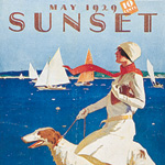 Own a Classic Sunset Cover
