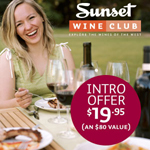 Sunset Wine Club