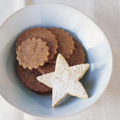 Cashew Stars