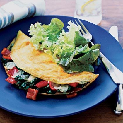 Omelet Fillings