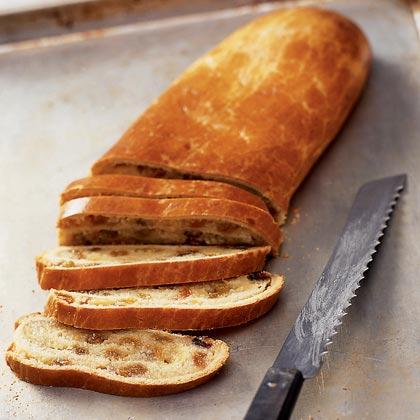 Gigi's Hungarian Almond Roll