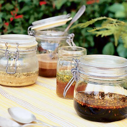 Wine and Herb Marinade