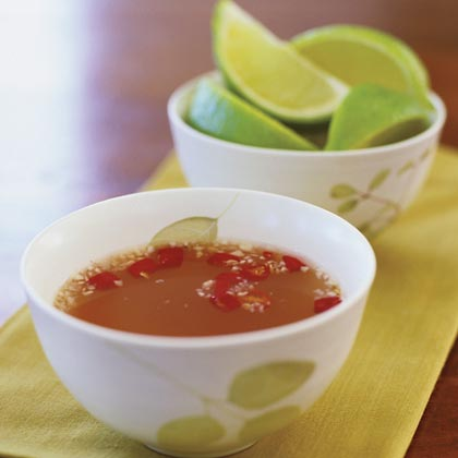 Vietnamese Dipping Sauce (Nuoc Cham)