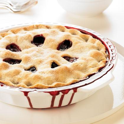 Brambleberry Pie