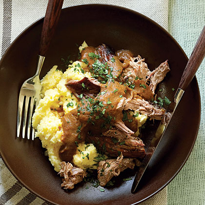 coffee braised spoon lamb recipe sunset magazine