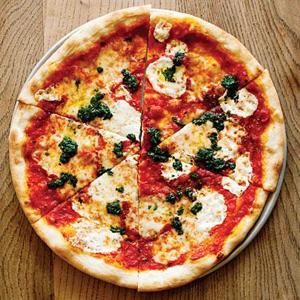 Pizzetta 211 Margherita Pizza