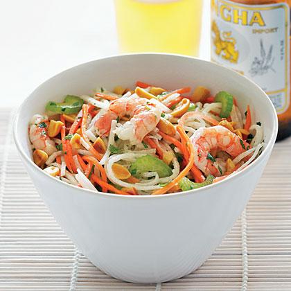 Thai-Style Jicama Salad