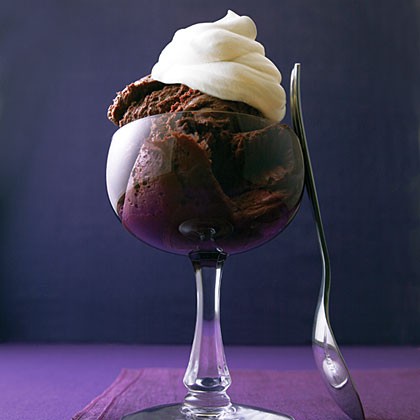 Decadent Chocolate Mousse