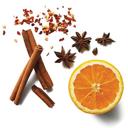 su-Chinese Star Anise-Orange Brine