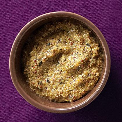 su-Rosemary Thyme Mustard
