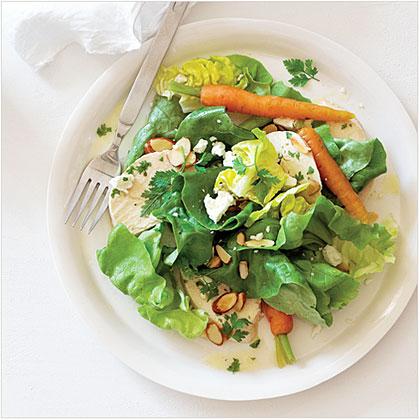 su-Champagne Chicken Salad
