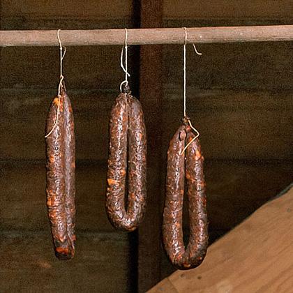 su-Basque Chorizo