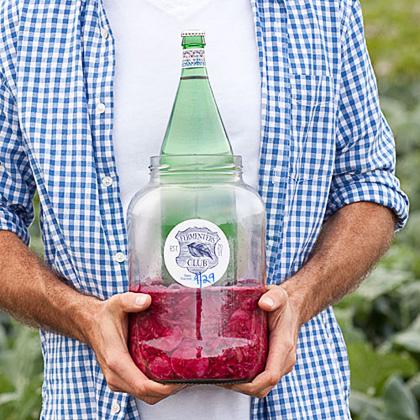 su-Slow Sauerkraut