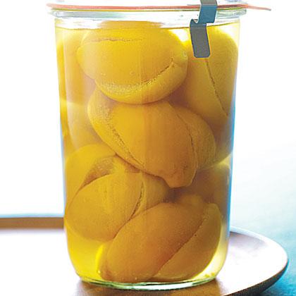 su-Preserved Lemons