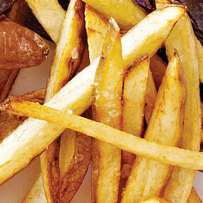 su-Russet Frites
