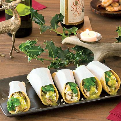 su-Street-Snack Tacos Verdes