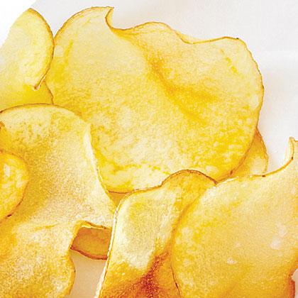 su-Yukon Gold Chips