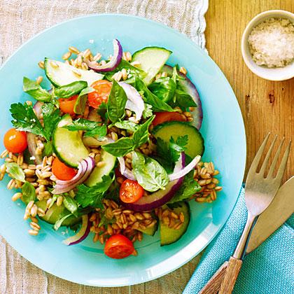 su-Rachel's Farro Salad