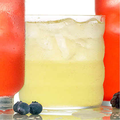 su-Pineapple-Mint Water