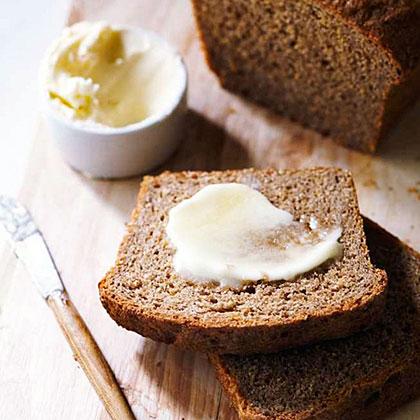su-True Whole-Wheat Bread