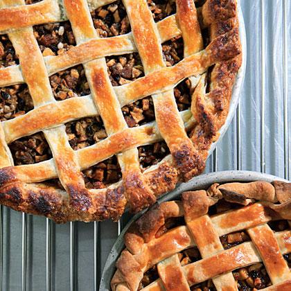 su-Mincemeat Pie