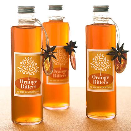 su-Orange Bitters