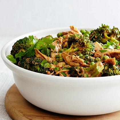 su-Broccoli Chicken Salad