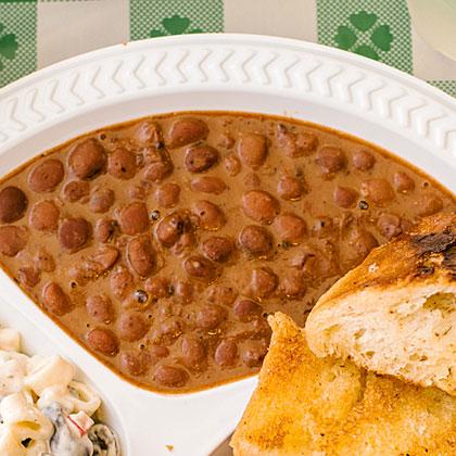 su-Pinquito Beans