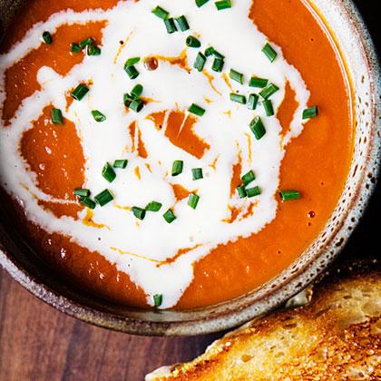su-Sidekick Tomato Soup