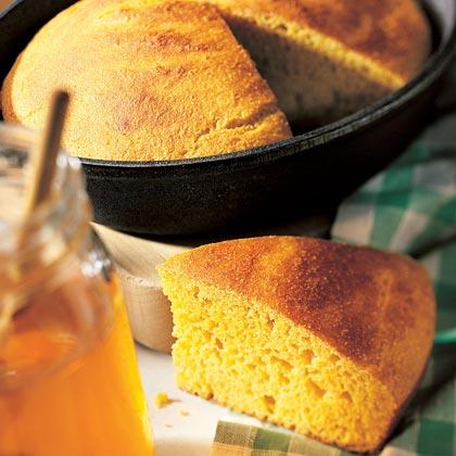 Very Good Cornbread