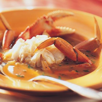 Vermouth Crab