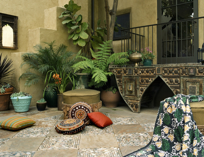 13 Big Ideas for Smaller Patios