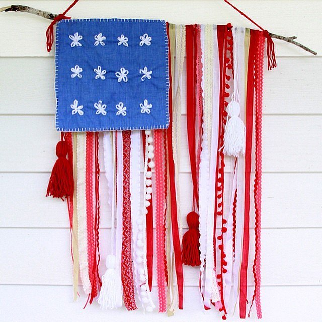 Last-Minute Fourth of July Party Ideas