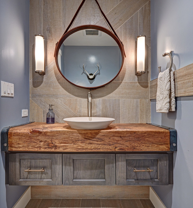6 bathroom vanities with room for everything