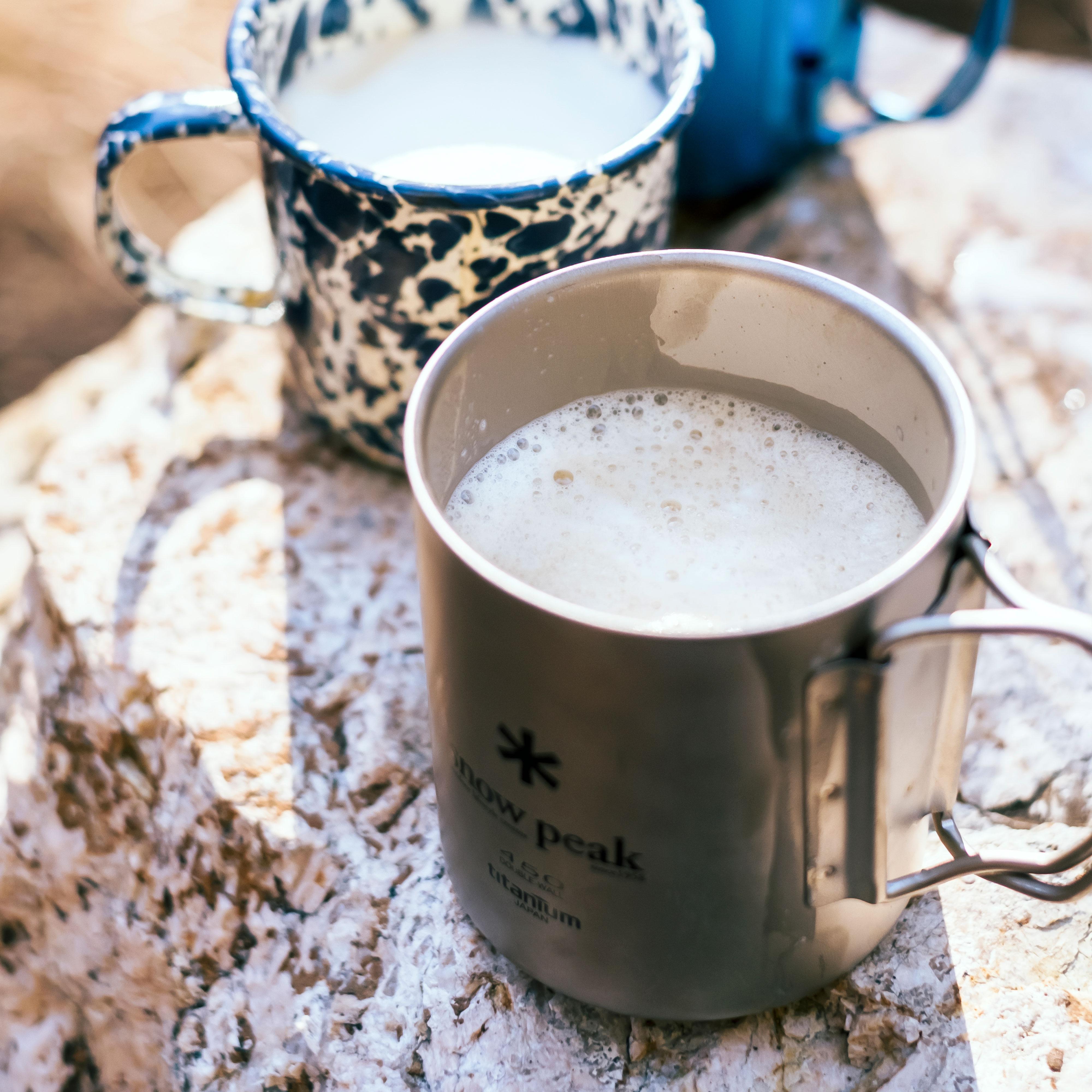 su-Moon-Brewed Cafe Au Lait Image