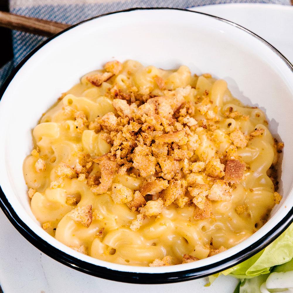 one pan mac n cheese recipe sunset magazine