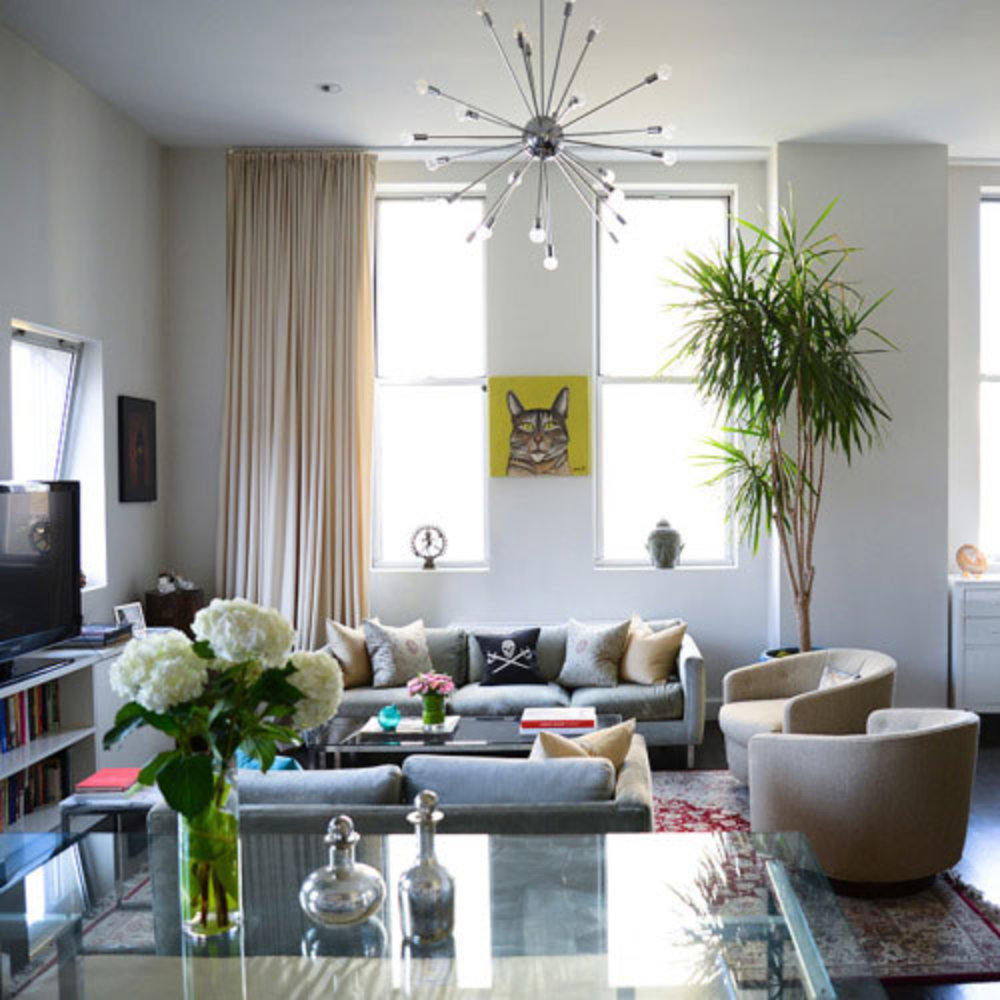 Living Room Decor That Will Blow Up Your Instagram Feed Sunset Magazine