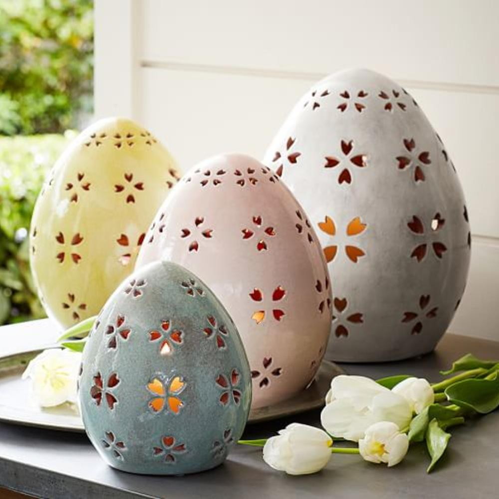 Easter Decorating Ideas With A Touch Of Whimsy Sunset