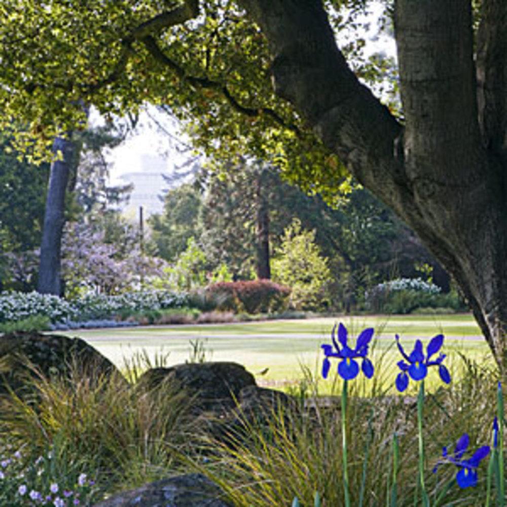 Visit Sunset S Gardens Sunset Magazine