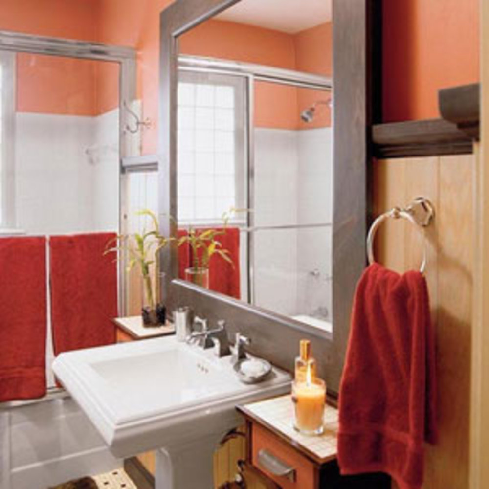 Images Bathrooms Makeovers: Before And After: Bathrooms