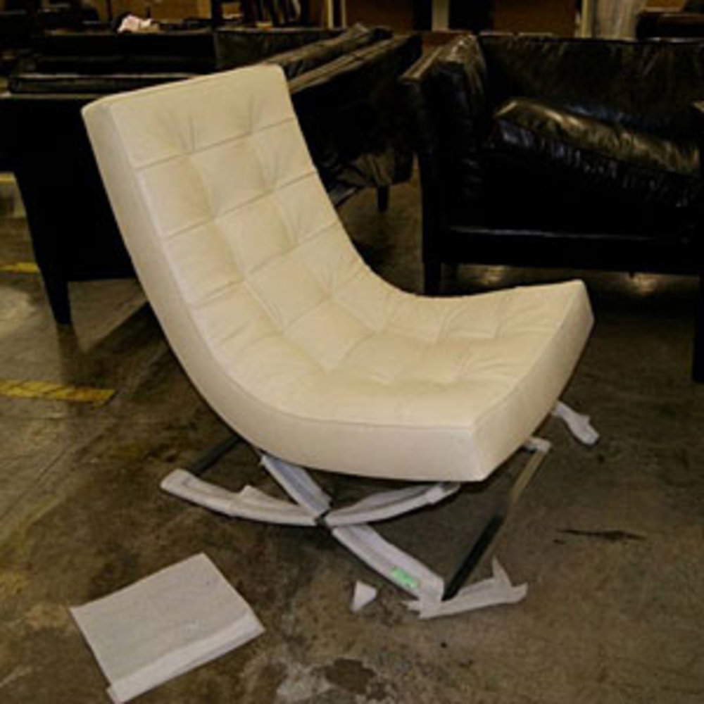 LEE Industries Chair