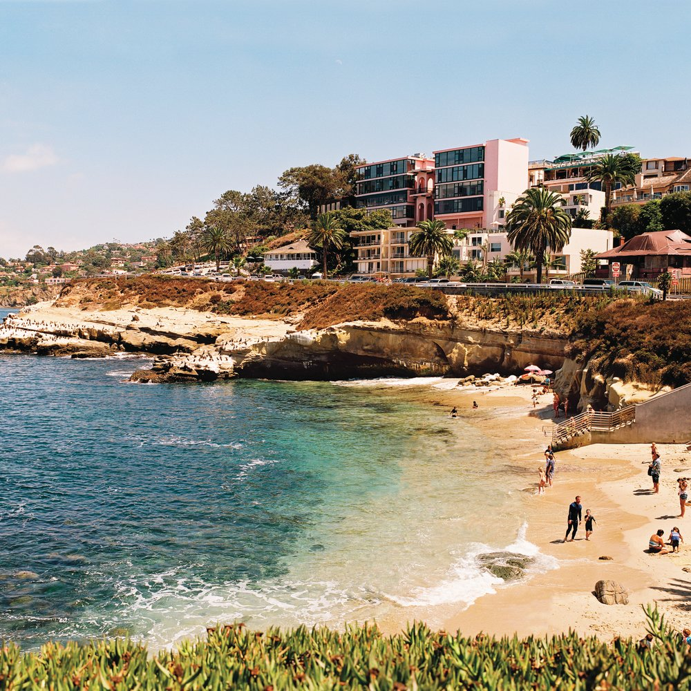 Hotels In La Jolla Ca