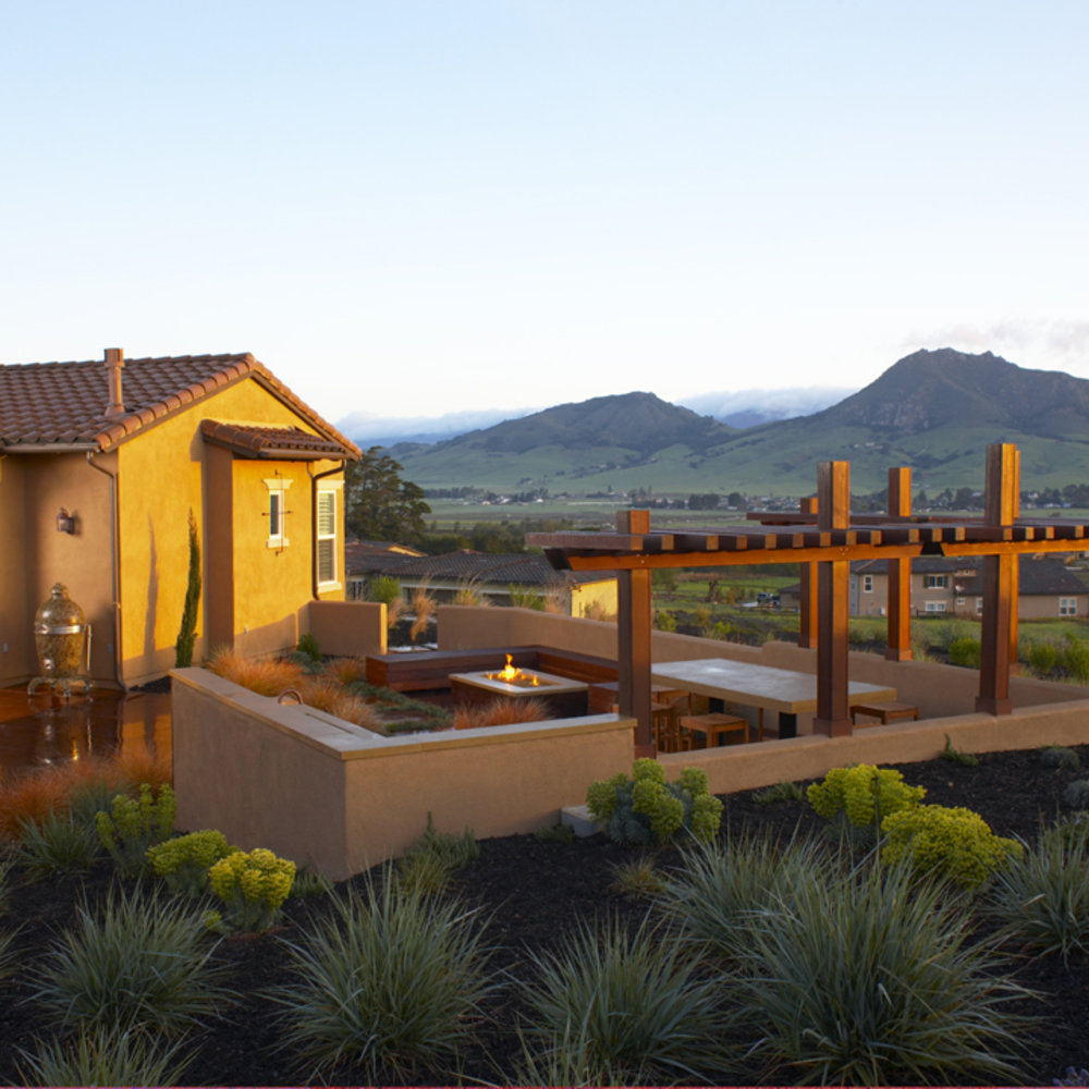 10 Questions to Ask Before Hiring a Landscape Designer - Sunset Magazine