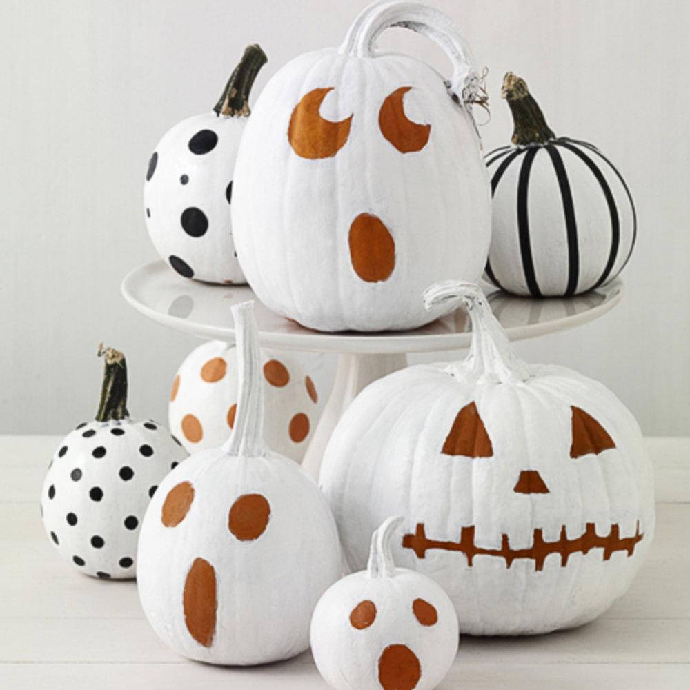 26 Fun Halloween Decorating Ideas - Sunset Magazine